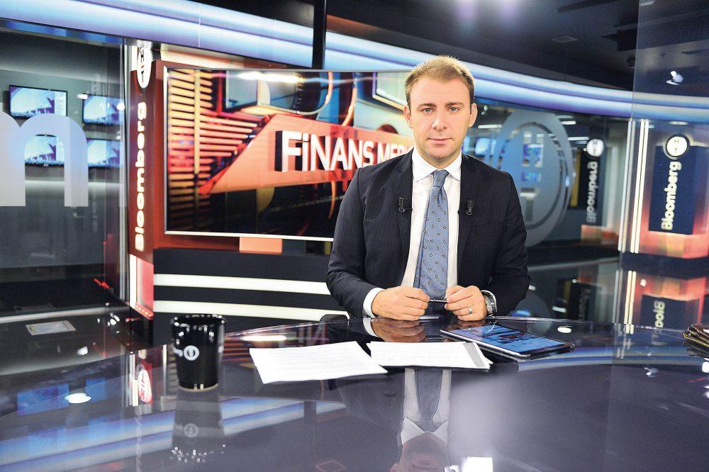 Finans Merkezi